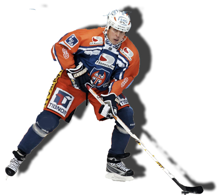 A Look At 41-Year-Old Finnish Star Janne Ojanen