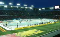 Hockey Night in Switzerland