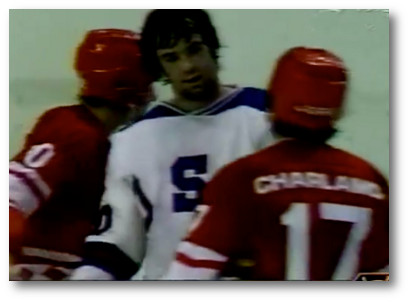 Jim Craig and Valeri