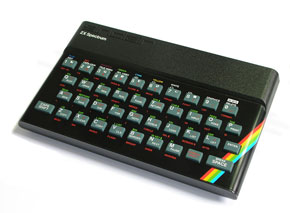 Sinclair Spectrum ROCKS!